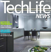 《Techlife News》科技生活资讯周刊 英文版周刊2018年合集 PDF